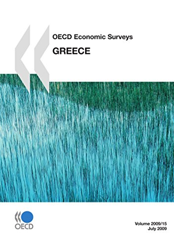 OECD Economic Surveys: Greece 2009