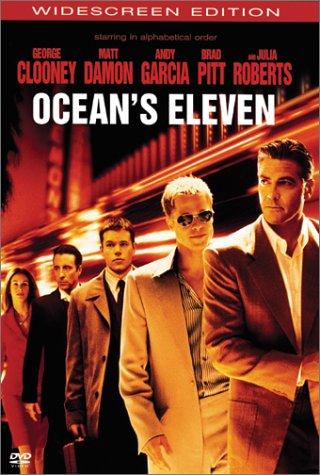 Ocean S Eleven [2001] [Edizione: Germania]