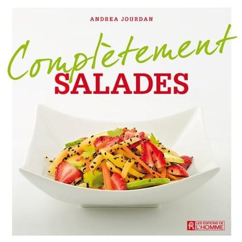 Salades (Complètement)