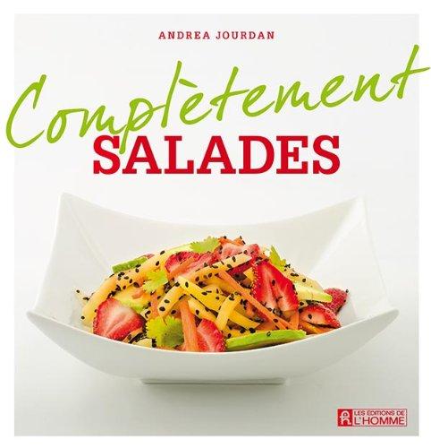 Complètement salades - Andrea Jourdan