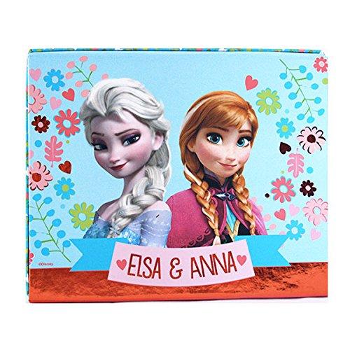 Caja regalo Frozen Disney