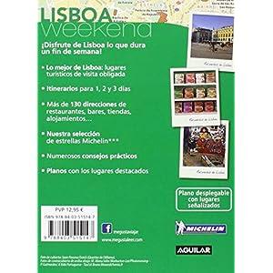 Lisboa (La Guía verde Weekend) (LA GUIA VERDE WEEKEND)