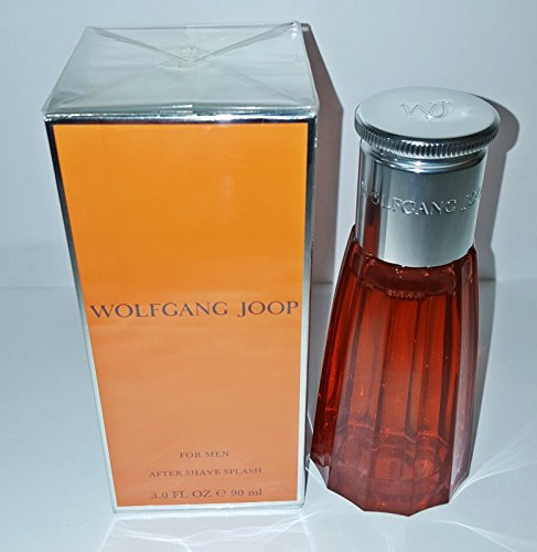 Wolfgang Joop pour Homme Aftershave Lotion 90 ml