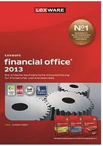 Lexware Financial Office 2013 Update (Version 17.00) [Download]