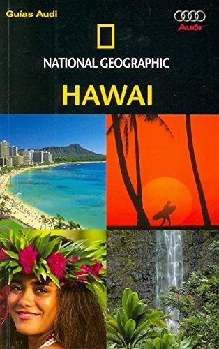 GUIA AUDI NG. HAWAI (GUÍAS, Band 543)