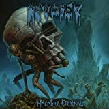 Autopsy: Macabre Eternal (Audio CD)