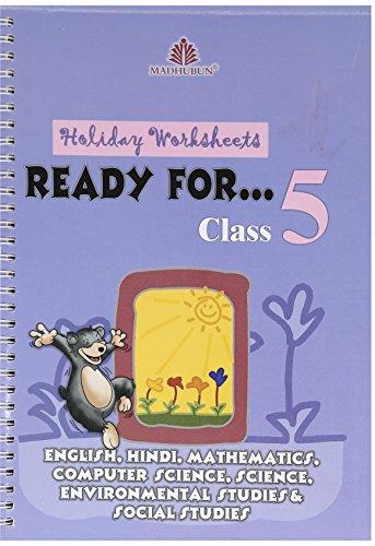 CBSE Class 5 Text Books 2017 Mathematics English Hindi Books Buy ...