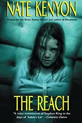 The Reach by Nate Kenyon (2013-06-25)