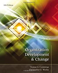 Organization Development & Change