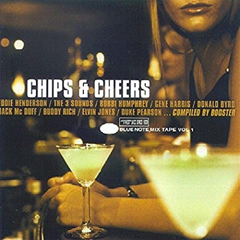 Chips & Cheers, Blue Note Mix Tape Vol.1