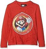 Desigual TS_Joana, Camiseta para Niños, ((Rojo Sangre 3005) 152 (Talla del Fabricante: 11/12)