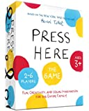 Press Here Game (Herve Tullet)