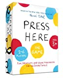 Press Here Game (Herve Tullet)