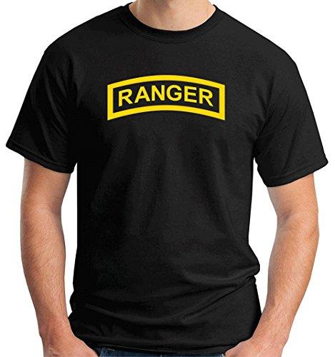 cotton-island-t-shirt-t0032-ranger-us-army-ranger-militari-taille-m