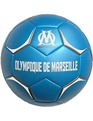 Ballon de football OM - Collection officielle Olympique de Marseille - Taille 5