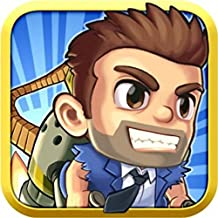 Jetpack Joyride iPhone iPad Facebook Android GUIDE (English Edition)