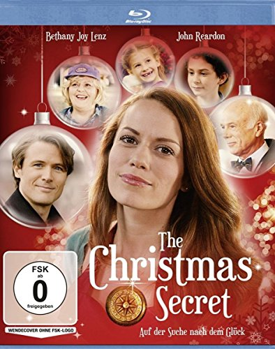 The Christmas Secret [Alemania] [Blu-ray] 51HNglVSCgL