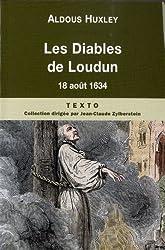 Les Diables de Loudun : Etude d'histoire et de psychologie