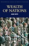 Wealth of Nations (Classics of World Literature)