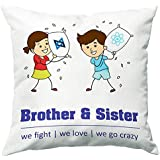 TECHBITE Rakhi Gift For Sister And Brother Rakhi Gift For Brother Gift For Sister Rakhi Gift Rakshabandhan Gift Ideas Online Send Rakhi Gifts To India Personalized Gifts Online Customized Present Happy Birthday Gift For Brother Birthday Gift For Sister 12
