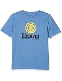 Element Boys' Vertical Short Sleeve T-Shirt