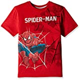 Mothercare Boys' T-Shirt (JB229_Red_8-9 ...