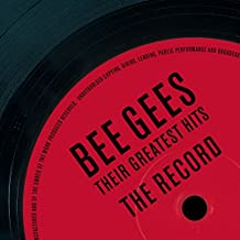 The Record - Their Greatest Hits