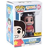 Funko Steven Universe Pop! Animation Glow In The Dark Steven Vinyl Figure Hot Topic Exclusive by Funko Pop! Vinyl