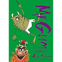 Mr. Gum and the Goblins (Mr Gum)