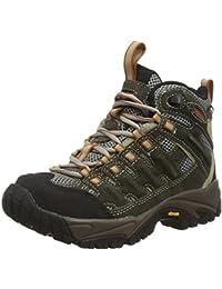 alpina 680333 - zapatillas de trekking y senderismo de cuero Unisex adulto