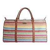 Signare Reisetasche, mehrfarbig (mehrfarbig) - 0