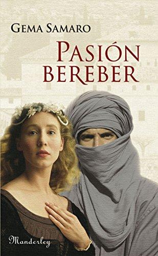 portada pasión bereber