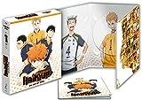 Haikyu!! Los Ases Del Voley Temporada 2 Parte 2 Ep. 14 -25. Blu-Ray Edición Coleccionistas [Blu-ray]