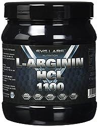 Syglabs Nutrition L-Arginin HCL 1100 á 1400 mg, 300 Kapseln