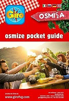 Osmize: pocket guide di [Giro, Edizioni]