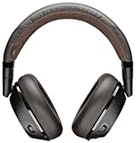 Plantronics 811709 - Auriculares, color negro