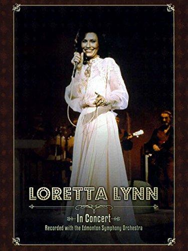 Loretta Lynn - Live in Concert