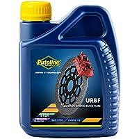 Liquide de frein Putoline DOT 4 500 ml, Liquide course - température d'ébullition 315° pour Regal Reptor Repco 125 | Regal Reptor Repco 125 DD 125E-8S