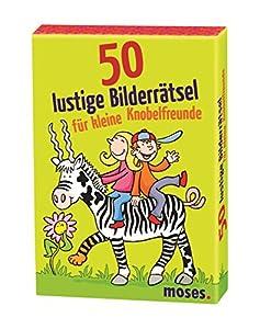Moses Verlag - Juguete (21077) (versión en alemán)