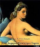 Jean-Auguste- Dominique Ingres : 1780-1867