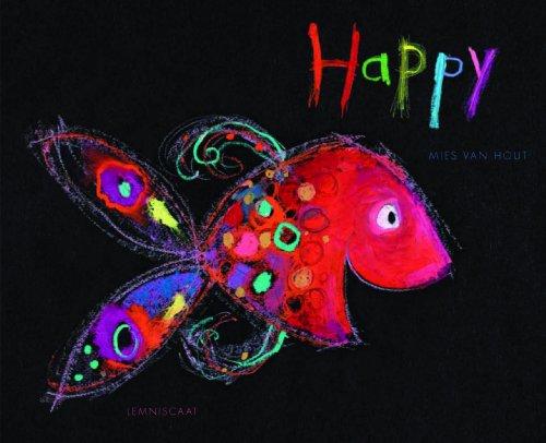 Happy por Mies Van Hout