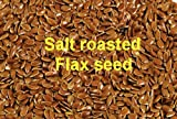 #8: EasyBee Roasted Flax Seed | Salted | Roasted Alsi | 1kg |