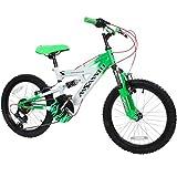18 Zoll Kinder Mountainbike Concept Assassin Fully 2 Größen 4