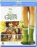 Odd Life of Timothy Green [Blu-ray] [Import anglais]