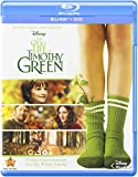 Odd Life of Timothy Green [Blu-ray]