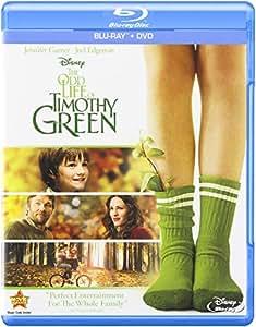 Odd Life of Timothy Green [Blu-ray] [2012] [US Import]