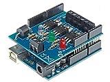 Kit montado RGB Shield para para Arduino