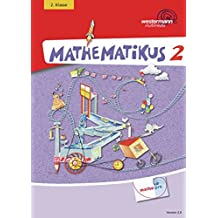 Mathematikus 2 - Ausgabe 2007