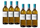 La Segreta Bianco Doc Sic. Planeta - Vino - Cl 75 (6 bottiglie).