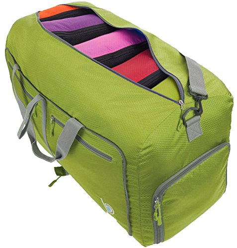 Lightweight Family Travel Set-Green Packing Cube